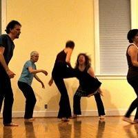 Conscious Dance C'ville