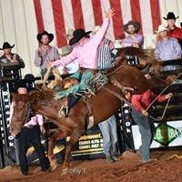Chisholm Trail Ram Prairie Circuit Finals Rodeo