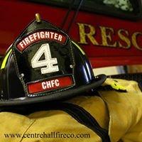 Centre Hall Volunteer Fire Company