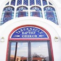 Tabernacle Baptist Church - Petersburg,VA