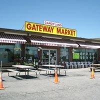 Gateway Candyland