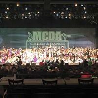MCDA Cheer and Dance Championships