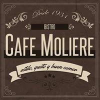 Café Moliere