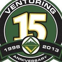 Venture Crew 56