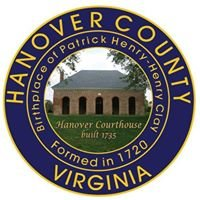 Hanover County Animal Control and Shelter