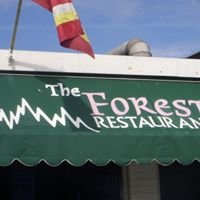 The Forest Bar and Restaurant