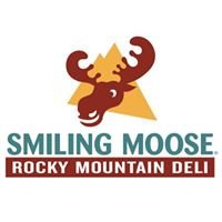 Smiling Moose Rocky Mountain Deli