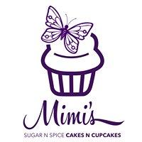 Mimi's Sugar N Spice Cakes N Cupcakes,LLC