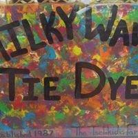 Milky Wave Tie Dye