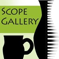 Scope Gallery at the Torpedo Factory Art Center