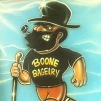 Boone Bagelry