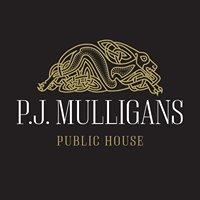 PJ Mulligans