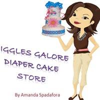 Giggles Galore Diaper Cake Store
