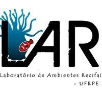 Laboratório de Ambientes Recifais