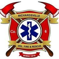 Richardsville Volunteer Fire Department and Rescue Squad