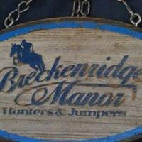 Breckenridge Manor