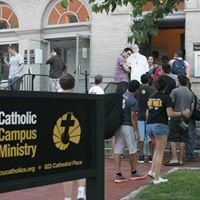 Fans of Catholic Campus Ministry at VCU