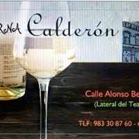 Taberna Calderon
