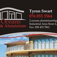 2 Oceans Glass & Aluminium cc