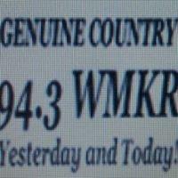 WMKR Genuine Country 94.3