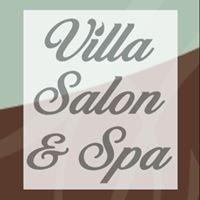 Villa Salon & Spa Boutique