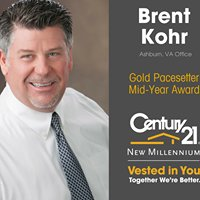 Brent Kohr's Real Estate Page