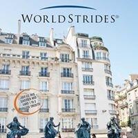 WorldStrides Summer Programs