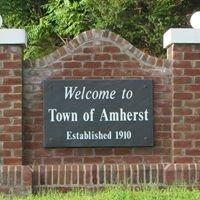 Town of Amherst, VA