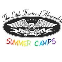 The Little Theatre of Alexandria Summer Camps
