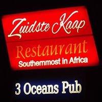 Zuidste Kaap Family Restaurant Cape Agulhas