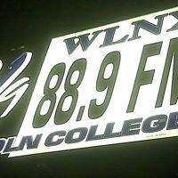 88.9 FM WLNX Radio