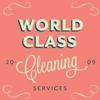 World Class Cleaning Services