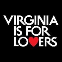 Virginia Welcome Center at Covington