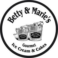Betty & Marie's Gourmet Ice Cream and Cakes