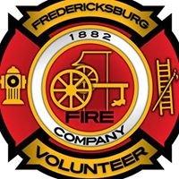 Fredericksburg Volunteer Fire Company