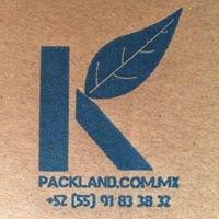 Pack Land, SA de CV