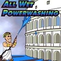 Allwet powerwashing llc