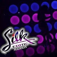 Silk Exotic Madison