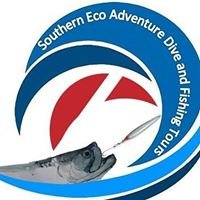 Southern Eco Adventures Dive and Fishing Tours.