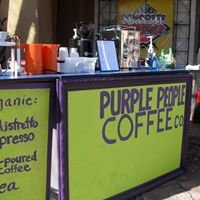 Purple People Coffee Co