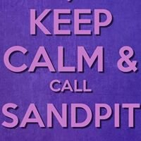 Sandpit Paranormal Group
