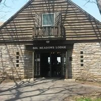 Big Meadows Lodge And Tap Room
