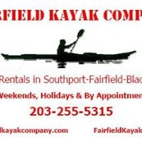 Fairfield Kayak Company