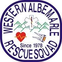 Western Albemarle Rescue Squad