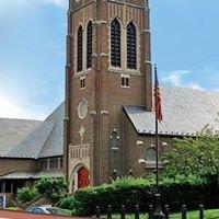Blessed Sacrament Catholic Church Harrisonburg Va