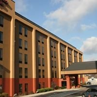 Hampton Inn Altoona PA