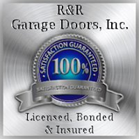 R&R Garage Doors, Inc.