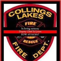 Collings Lakes Fire Dept