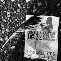Comblain Jazz Festival