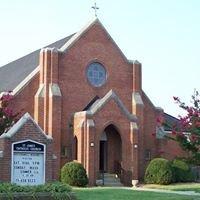 St James Catholic Church Hopewell Virginia
